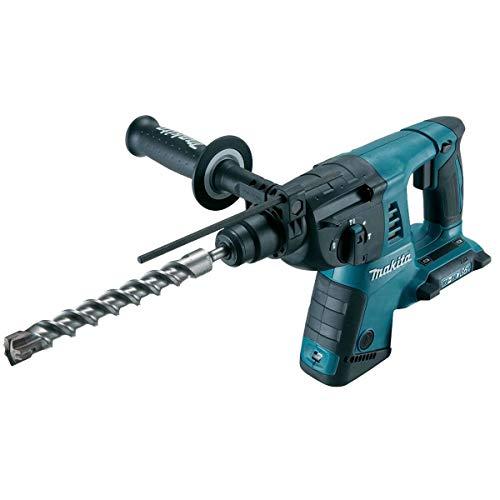 Makita DHR263Z Twin 36/18V 26mm SDS Plus Rotary Hammer Drill Body
