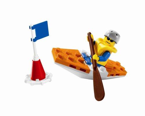 LEGO City 5621