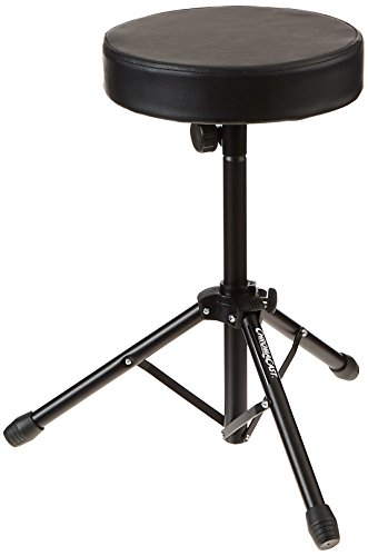 ChromaCast CC-DTHRONE Universal Drum and Keyboard Throne