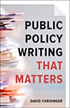 Best public policy matters Reviews