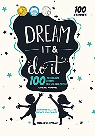 Dream It and Do It!