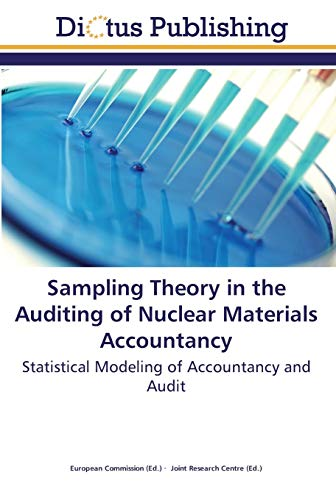 Sampling Theory in the Auditing of Nuclear Materials Accountancy