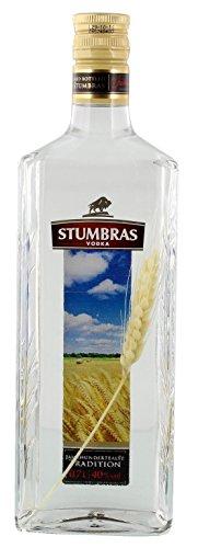 STUMBRAS Wodka 40%vol. 0,7 Liter