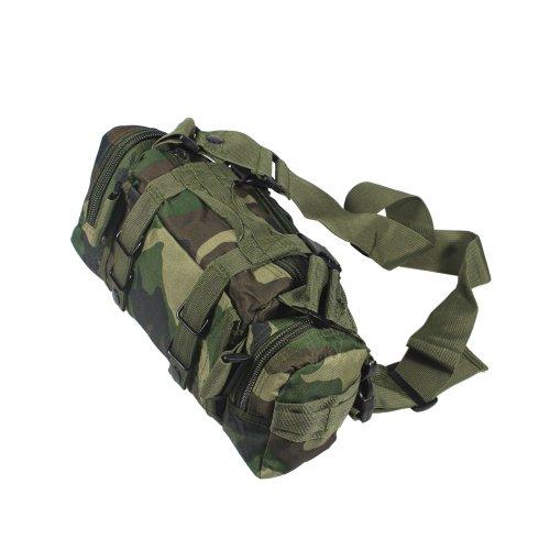 Champ [Sport] Retrouvez Camouflage Fanny Pack