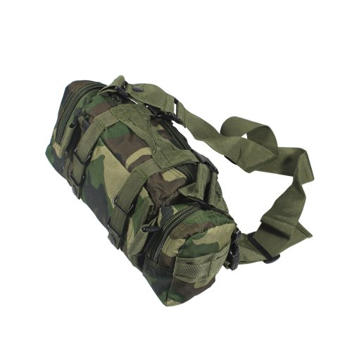 Blancho Champ [Sport] Retrouvez Camouflage Fanny Pack