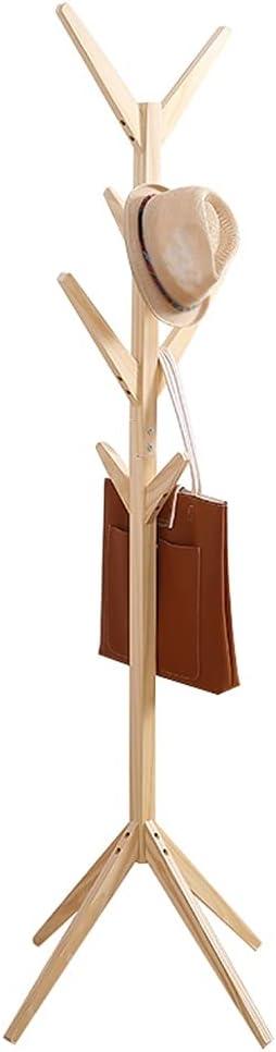 Max 56% OFF YZERTLH Coat Rack Floor-Standing Combination Product Household