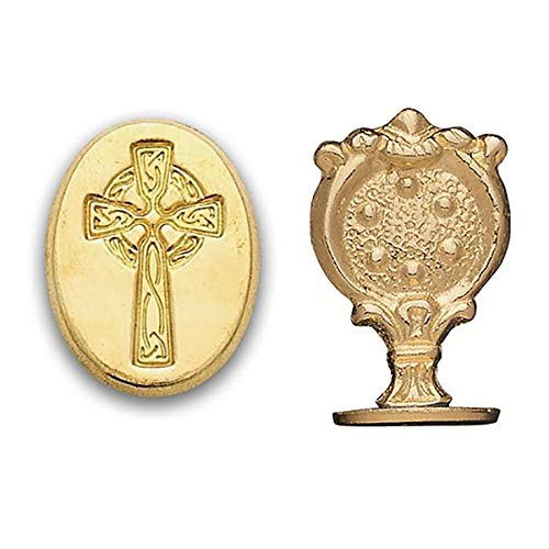 Wax Seal Stamp Celtic Cross