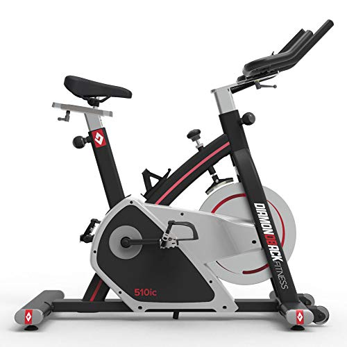 Diamondback Fitness 510Ic Adjustable Indoor Cycle with...