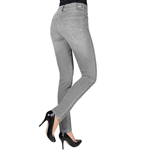 Zerres broek Sensational FIT grijs - (4005 TWIGY 560 FB: 95)
