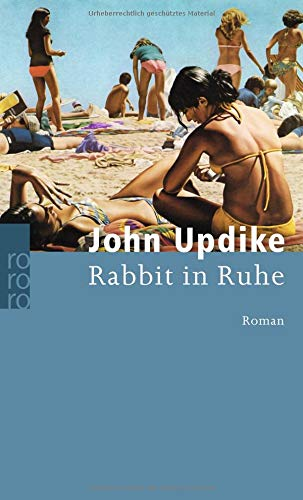 Rabbit in Ruhe (Die Rabbit-Romane, Band 4)