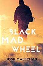 Black Mad Wheel: Black Mad Wheel plunges us into the depths of psychological horror, where you can't always believe everyt...