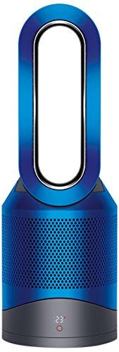 ダイソン 空気清浄機能付 ヒーター dyson Pure Hot + Cool Link HP03IB アイアン/ブルー