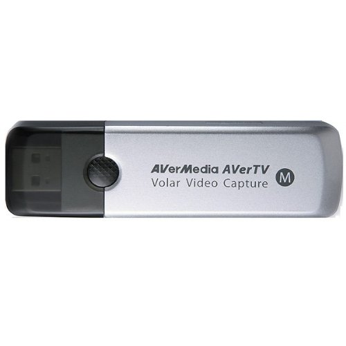 AverMedia TV-Karte HD Video Capture (HDTV-Ready)