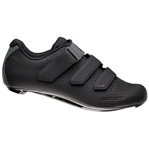 Bontrager Starvos Rennrad Fahrrad Schuhe schwarz 2021: Größe: 43