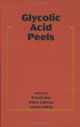 Glycolic Acid Peels (English Edition)