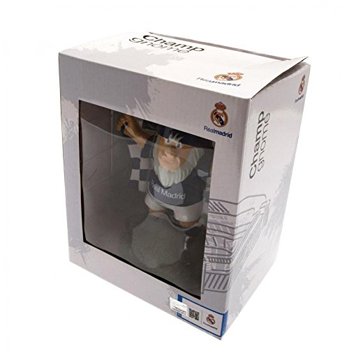 Offizielles Real Madrid FC Garden Gnome - 3