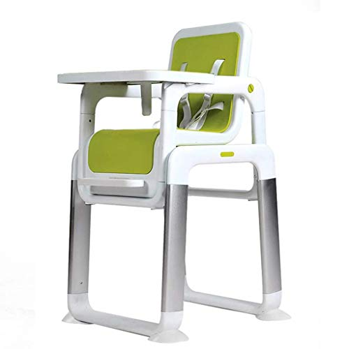 Review Of Jiu Si- Booster Seat Child Combination Dining Chair Baby Chair Baby Dining Table and Chair...