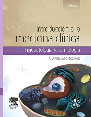 Pack: Introducción A La Medicina Clínica + Studentconsult En Español - 3º Edición: Fisiopatología y semiología