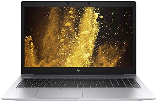HP EliteBook 850 G6 15.6' Laptop i5 8265U Upto 3.9GHz, 16GB DDR4, 1TB NVMe SSD, Wireless 11ac & BT4.2 Windows 10 Pro - Non HP Packaging - UK Keyboard Layout