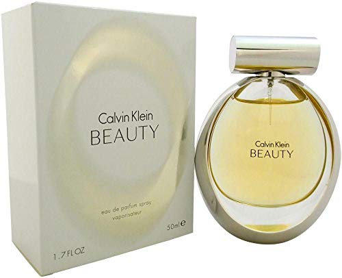 Calvin Klein Beauty Women EDP Spray 50.0 ml, 1er...
