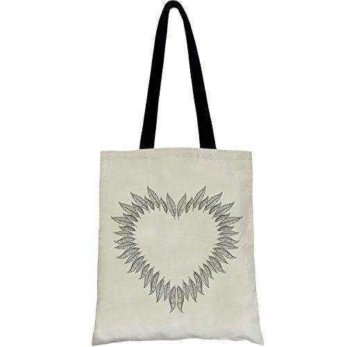 PREMYO Sac Réutilisable Fruit Légume - Sac de Course Cabas Tote Bag Coton - Résistant Anses Longues Toile