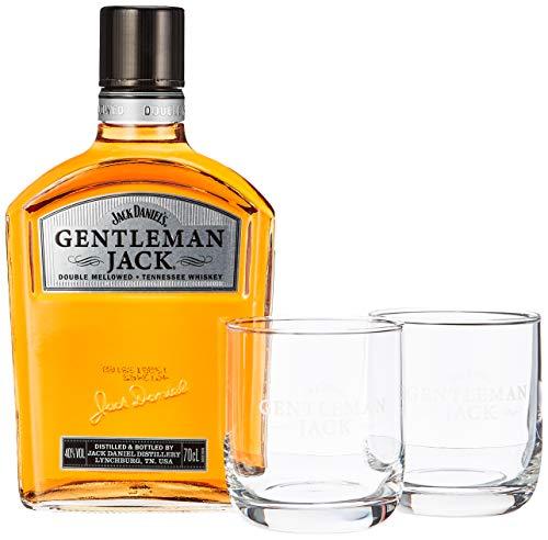 Jack Daniel's GENTLEMAN Tennessee Whisky (1 x 0.7 l)