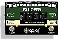 Radial Engineering Tonebone PZ-Select