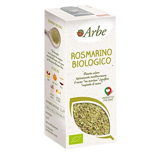 Arbe - Rosmarino italiano bio