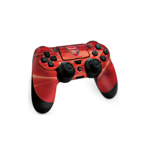 Official Football Merchandise Football Team Video Games Console Controller Skin for Sony Playstation 4PS4 Arsenal FC Manette PS4