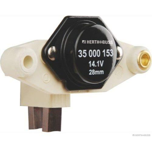 HERTH+BUSS JAKOPARTS 51305630 Stecker