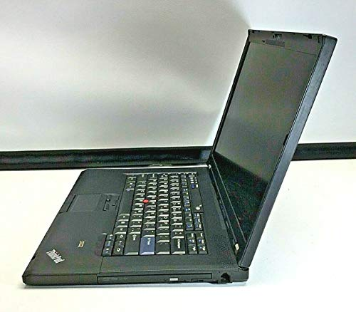 Review W500 Type 4061 Laptop CORE 2 Duo T9600 2.8GHZ 4GB RAM 250GB HDD
