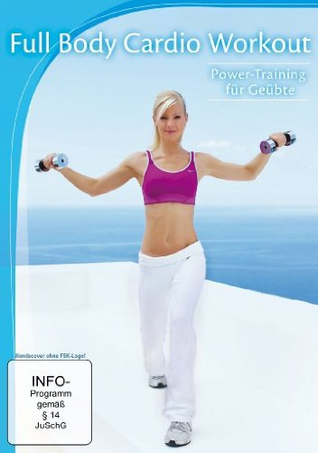 Full Body Cardio Workout [Alemania] [DVD]