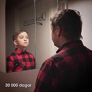 30 000 Dagar