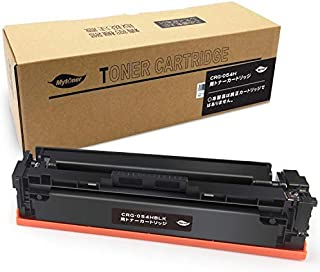 Mytoner キヤノン CANON CRG-054H 互換 トナーカートリッジ 054 ブラック 大容量 【365日保証】