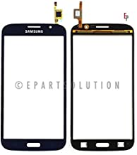 ePartSolution_Samsung Galaxy Mega 5.8 GT- i9510 i9152 LCD Touch Screen Digitizer Glass Lens Replacement Part USA Seller (Black)
