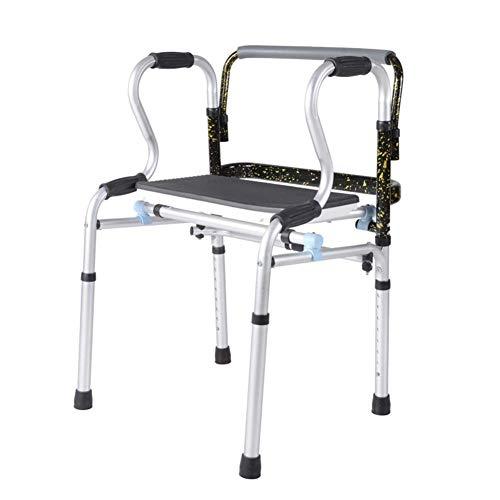 JINGQI Rehabilitation mit Sitzkissen ist faltbar wasserdicht und leicht zu helfen Patienten mit Schwerer unteren Extremität Funktion zu tragen zu Stehen und zu Fuß