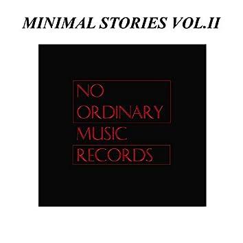 Minimal Stories Vol.II