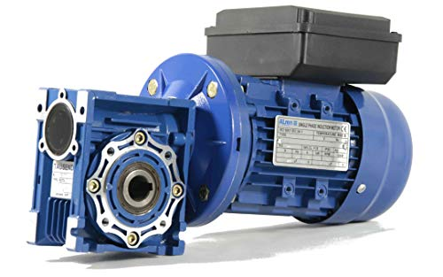 Einphasiger Motor, 220 V, 0,33 PS, 0,25 kW, Mittelstart, 14 RPM DE SALIDA