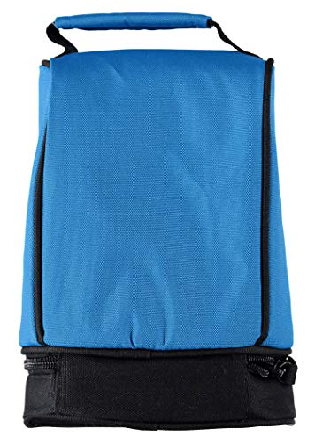 Product Image 3: Nike Insulated Lunchbox (Light Photo Blue, one size)