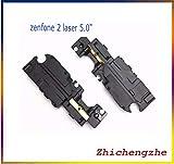 20 pcs/lot sonnerie de haut-parleur arrière d'origine pour Asus zenfone 2 Laser ZE500KL Z00ED 5.0...