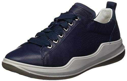Romika Damen Marla 04 Sneaker, Blau (Ocean 530), 40 EU
