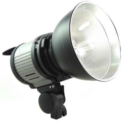 Spot d'éclairage en continu Quartz Weifeng pour studio photo - 1000W (QL-1000)