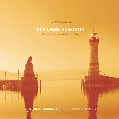 Der liebe Augustin Titelbild