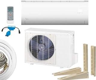 Aire Acondicionado Split MSR23-09HRDN1-QE / Af Comfee 10000260 Dc Inverter 2,8 Kw Completo