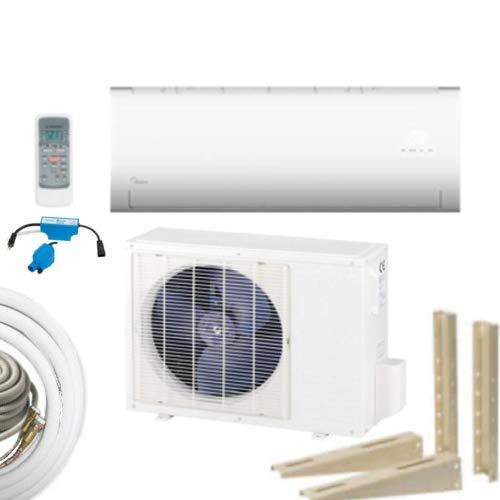 Split Klimaanlage MSR23-09HRDN1-QE/AF Comfee 10000260 DC Inverter 2,8 kW Komplettset