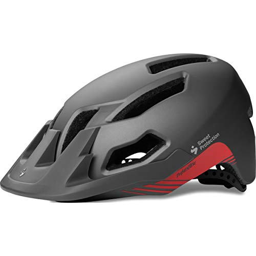 Sweet Protection Dissenter MIPS Helmet Casco, Unisex Adulto,