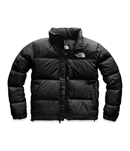 THE NORTH FACE Herren 1996 Retro Nuptse Daunenjacke schwarz S