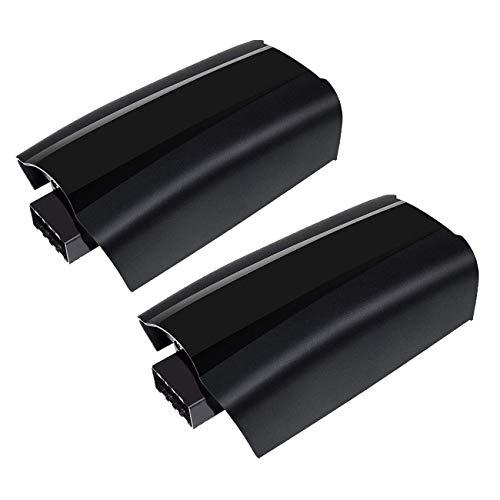 Bonadget 3100mAh 11.1V Replacement Battery Compatible with Parrot Bebop 2 Drone Bebop 2 FPV Parrot Bebop 2 SkyController(2 Pack)