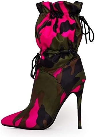 Camouflage high heels _image3