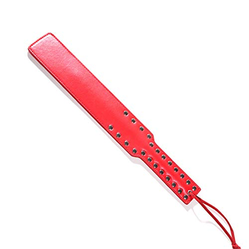 Adult Health Care Products Alternative Beat Sexy Leather Products Faux Leather Paddles, Equestrian Riding Crop Whips,C
